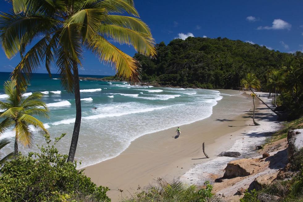 Itacar U00e9 Bahia Brazil Mahalo Surf Experience