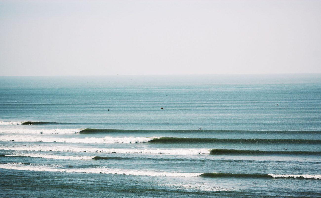 Chicama - Peru - Mahalo Surf Experience