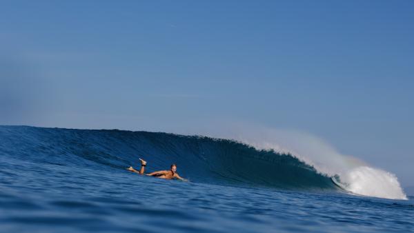 Surfing Costa Rica Santa Teresa Beach