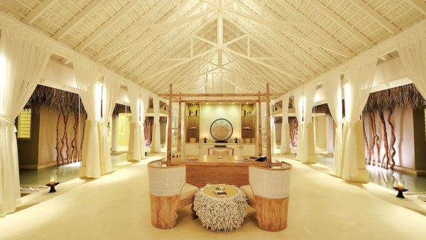 AYSPA Ayada Spa Maldives